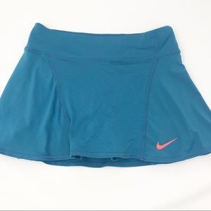 Nike Dri Fit Tennis Skirt Size Small